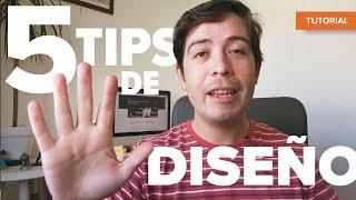 5 TIPS Para Mejorar Tus Diseños Drásticamente