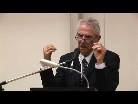 50 Jahre SFI - A Developmental Perspective on Intersubjectivity from Birth on (Daniel N. Stern)