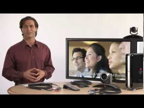 Polycom HDX 7000 Series Overview - VISITELECOM