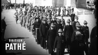 Tripoli Aka Italian Immigrants Arrive In Tripoli (1935)