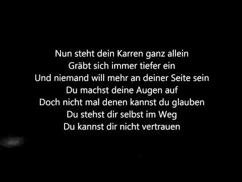 Frei.Wild - Ich folge nur mir selbst (Lyrics) (HD)