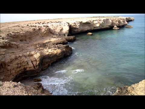 Coast of Arabian Sea