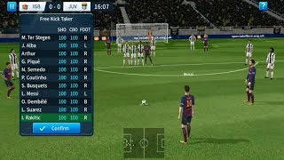 iGameBox⚽️Dream League Soccer HD Android Gameplay #22