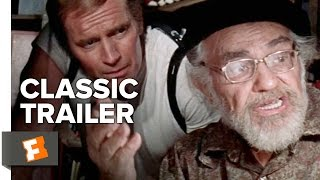 Soylent Green (1973) Official Trailer - Charlton Heston, Edward G Robinson Movie HD