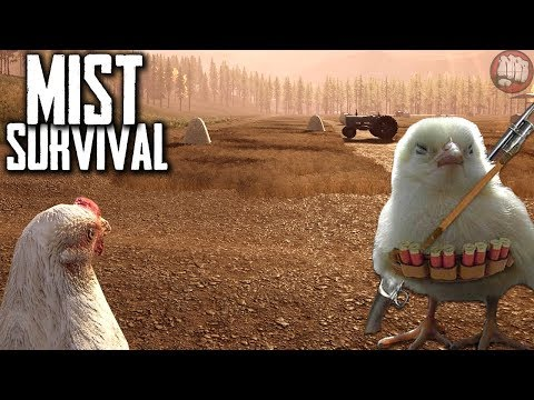 The Chickens Within | Mist Survival | Season 2 EP33