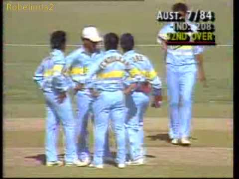 Ravi Shastri amazing at cricket, best Indian spinner