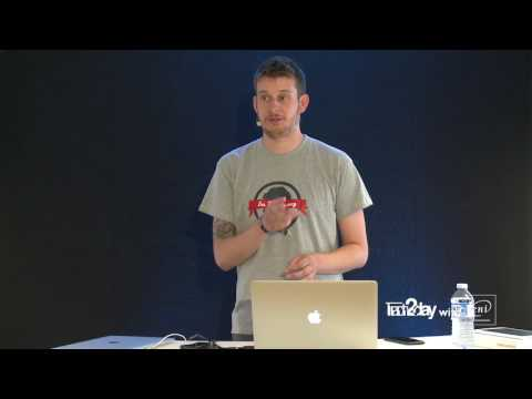 Créer un API web moderne, ... - Kevin Dunglas - WEB2DAY 2017