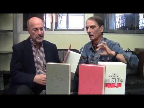 Mark Lewisohn 2016 Pt. 3/4 Beatles Bio Update