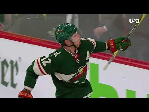Winnipeg Jets vs Minnesota Wild - April 15, 2018 | Game Highlights | NHL 2017/18