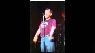 Joe Cocker - I Love the Night (1984)