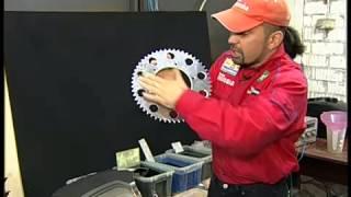 видео Как хромировать детали авто в домашних условиях