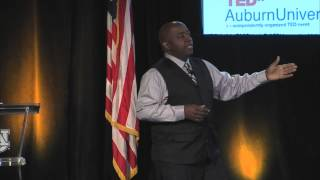 Henry Ford: Global Challenges & Social Innovations TEDx