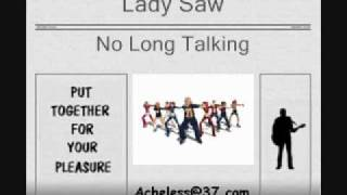 Lady Saw - No Long Talking