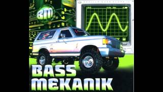 Bass Mekanik - Nightbass