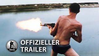 GOMORRHA | Offizieller Trailer | Deutsch German | Jetzt auf DVD und als VoD