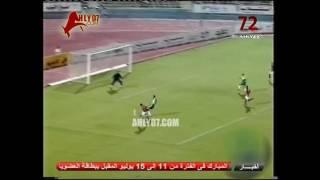 هدف الأهلي الثالث مقابل 0 مزارع دينا سعيد عبد العزيز الدوري الأسبوع الأول 29 أغسطس 1999
