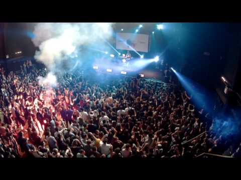 Iratus | Μόνιμα πρόστυχος | live 24/3/2017 @ Piraeus 117 academy