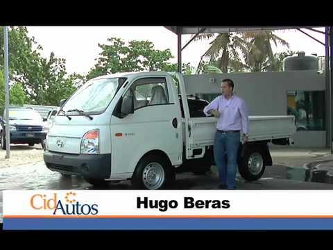 Cid Autos Hyundai H100 2010.mov