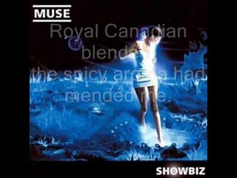 Muse Sober Lyrics