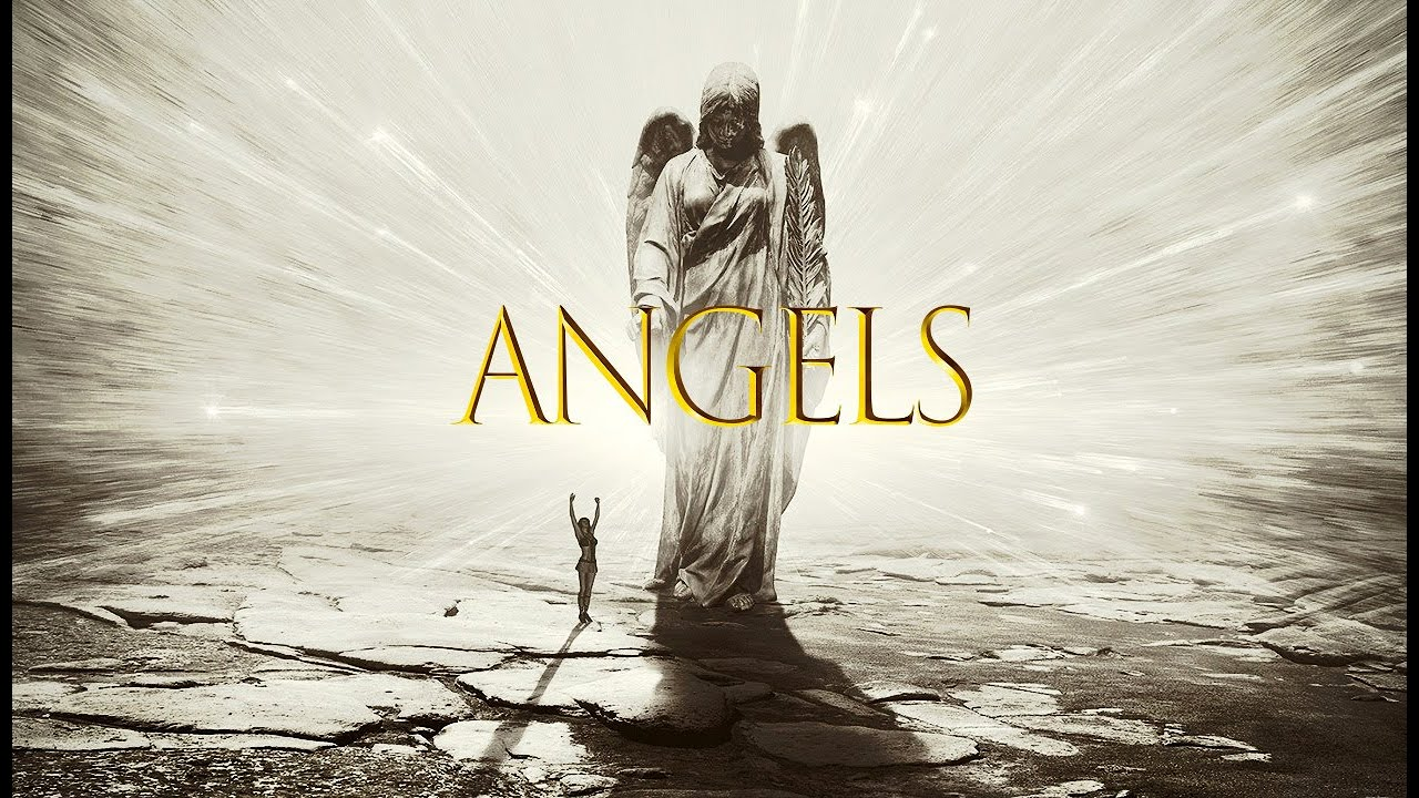 The Ministry & Purpose of Angels // Most People Don't Even Realize What's Around Them