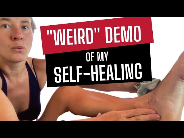 How I Reduce Pain Naturally - Weird Techniques That Actually Work