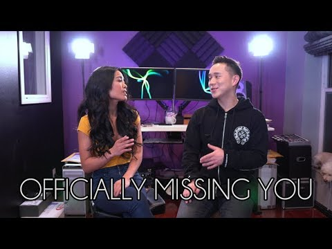 Officially Missing You - Tamia (Jason Chen x Jules Aurora Cover)