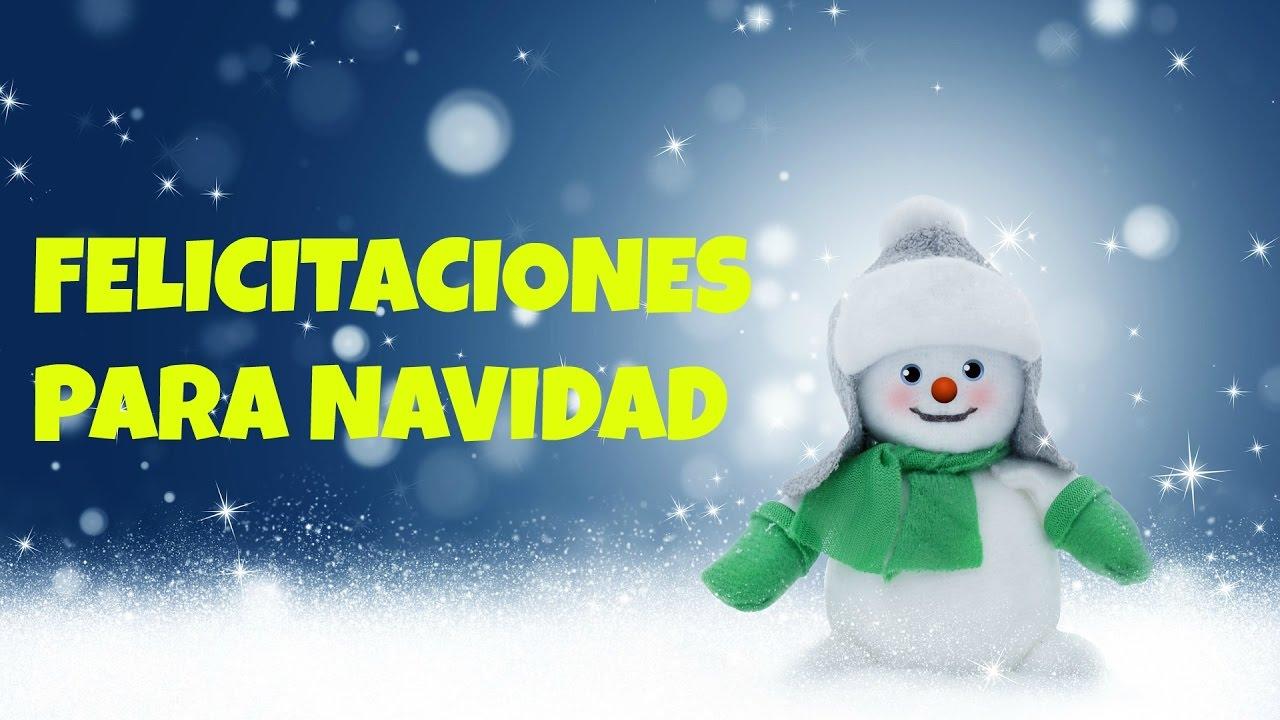 Felicitaciones para navidad originales para saludar a las - Felicitaciones de navidad originales para ninos ...