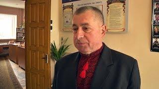 Михайло Андрусяк презентував нові книги