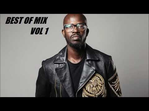 Black Coffee - BEST OF MIX Vol 1 Mixed BY Dj Gino Panelli