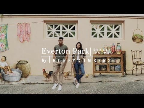 Honeycombers Singapore Street Guide: Everton Park