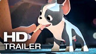 LIEBE GEHT DURCH DEN MAGEN Teaser Trailer [HD]