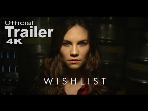 WISHLIST Offizieller TRAILER 4K