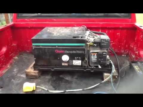 hqdefault onan marquis 7000 generator youtube onan 5500 marquis gold generator wiring diagram at creativeand.co