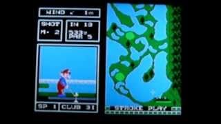任天堂ゴルフチャンピオンズコース