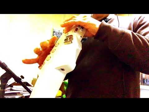 キン肉マン Go Fight!          AEROPHONE trumpet cover