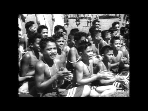 Samoa (1949)