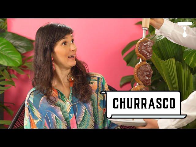 HOJE É DIA DE CHURRASCO! | Uia-Pédia