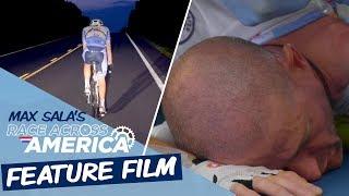 MAX SALA'S RACE ACROSS AMERICA | Feature Film