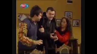7Numara-Komik Sahnelerden Seçmeler :)