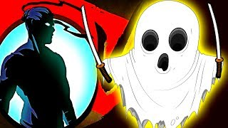 НОВИЙ ПОЧАТОК #7 Відео проходження гри Shadow Fight 2 бій з тінню від Funny Games TV