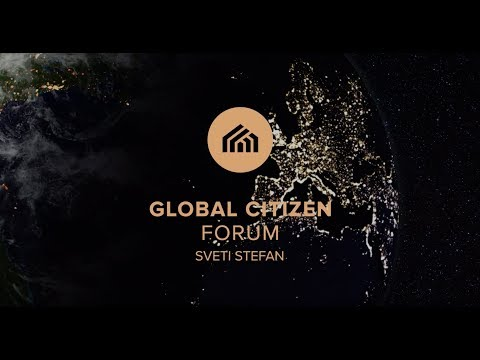 Global Citizen Forum 2017 Montenegro Teaser