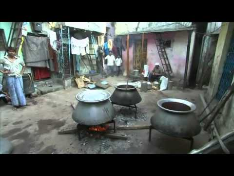 India: Bombay Slum Dwellers Priced Out As Shacks Sell For £50k