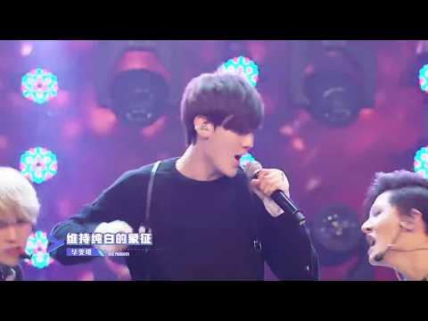 Idol Producer: Group Battle - 半獸人 (Half-beast Human) (TEAM B) Full Performance