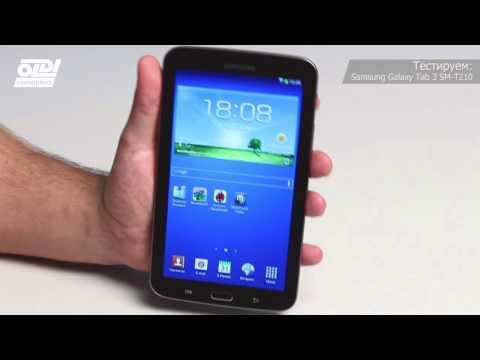 Планшет Samsung Galaxy Tab 3 7