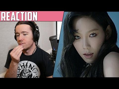 Taeyeon - I Got Love MV Reaction
