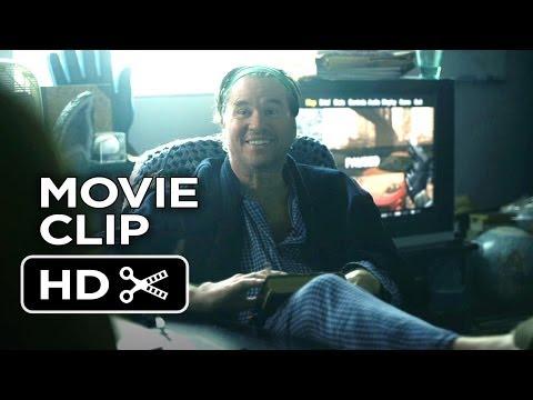 Palo Alto Movie CLIP - I Corrected Your Paper (2014) - Val Kilmer, Emma Roberts Movie HD
