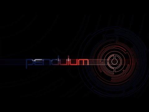 Newest Pendulum 2017 Mix - Unreleased & Rare Pendulum Tracks Drum & Bass Set