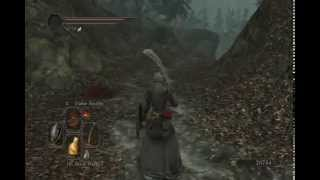 Dark Souls 2 First Playthrough #31 - Pleasant Surprises and Chasing Nonsense!