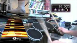More Than Meets The Eye Expert Drums Rock Band 5* 97%