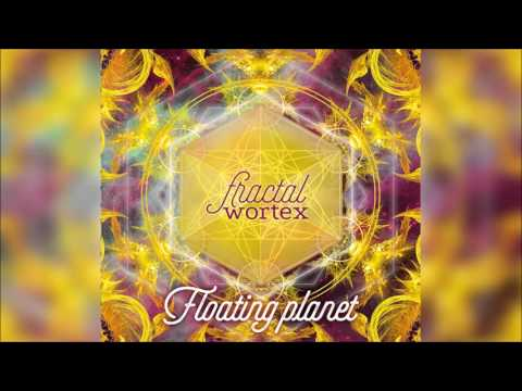 Floating Planet - Fractal Wortex | Full Album